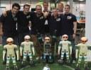 Team NimbRo erfolgreich bei RoboCup-WM